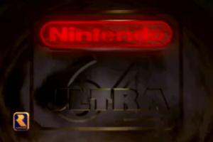 Nintendo Ultra 64